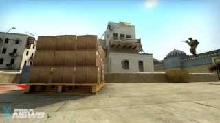 Best CS:GO Video: Swag Throws Pistol As Fake Grenade, Trolls KennyS at ESEA LAN (CS:GO Tournament)