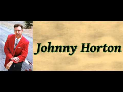 Old Slew Foot - Johnny Horton