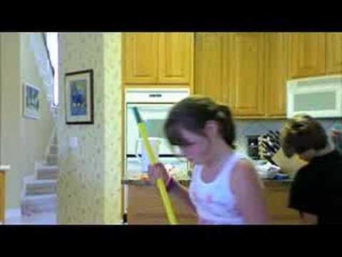 Kids do housework super funny youtube - Random things every house needs ...