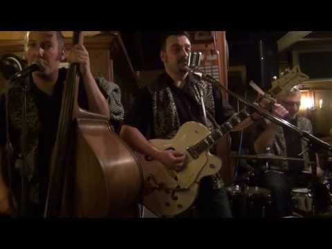 '56 Slapback Live @ Café De Ton, Antwerp (6)