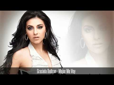 Graciela Beltran - Mejor Me Voy