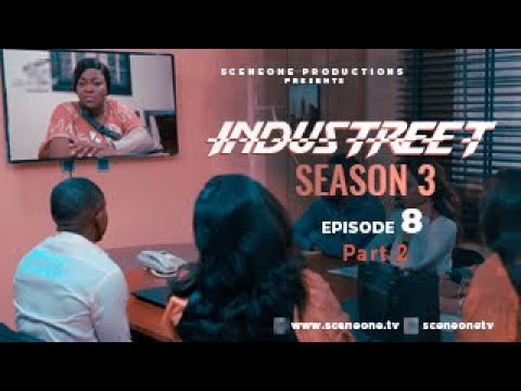 Download INDUSTREET S3EP08 (part 2) - CAUGHT IN THE ACT | Funke Akindele, Martinsfeelz, Sonorous, Mo Eazy