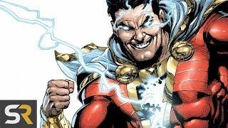 Baixar Shazam's Superpowers Explained