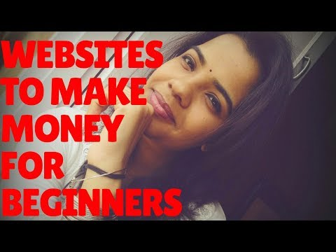 7 Websites To Make $100 Per Day In 2018 For Beginners