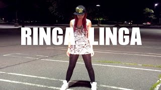 Download Video Taeyang - Ringa Linga Dance Cover MP3 3GP MP4