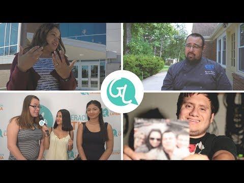 Generación Latina: Nuestra herencia aviva nuestras pasiones