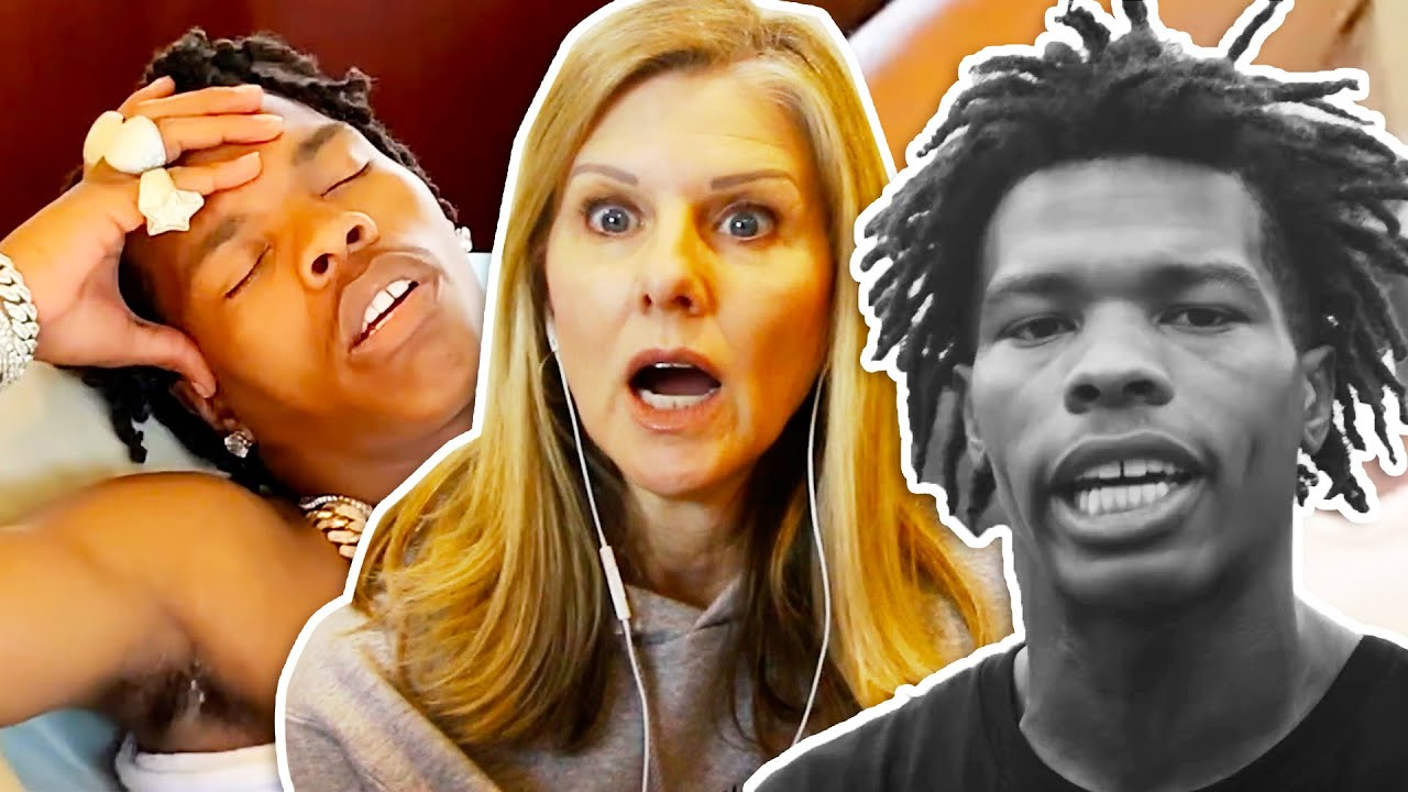 Download Mom REACTS to Lil Baby - The Bigger Picture & On Me