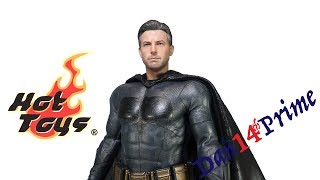 Batman Justice League Hot Toys MMS 456 Deluxe