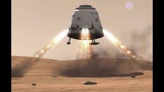 Учёные спорят, как на Марсе оказались эти строения. А может кто- то выжил  на Марсе. Док. фильм.