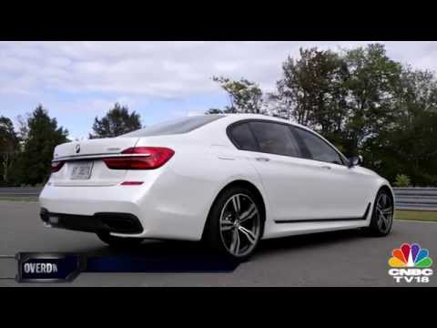 2016 BMW 7 Series - First Drive Review