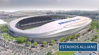 La Familia de Estadios Allianz
