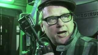 Die Toten Hosen: Tag 5 - Gäufelden - Magical-Mystery-Tour 2012 / Das Videotagebuch