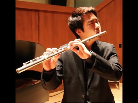 Somewhere In Time OST Flute Cover