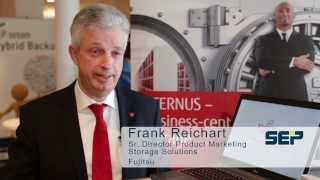 SEP to the TOP 2014 | Fujitsu Interview (Lang_EN)
