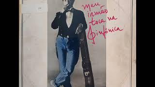 Baixar Claudio Guimarães | Meu Irmão Toca Na Sinfônica (1981) [Full Album/Completo]