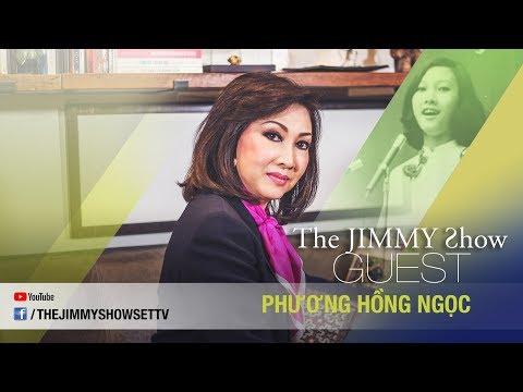 The Jimmy Show   Ca sĩ Phương Hồng Ngọc   SET TV www.setchannel.tv
