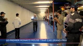 Mouse Trap Cars Grand Prix à Monaco