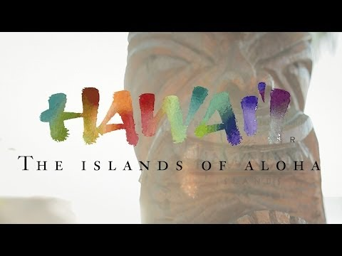 Go Hawaii Tourism Commercial