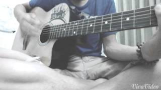 Until You-Shayne Ward (Guitar Cover)