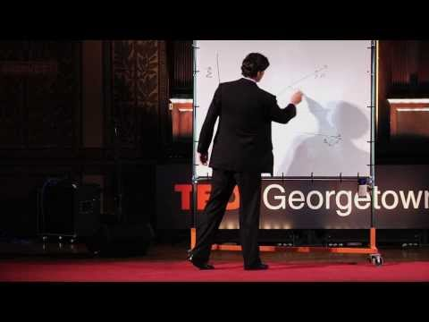 To The Last Breath: Francis Slakey at TEDxGeorgetown