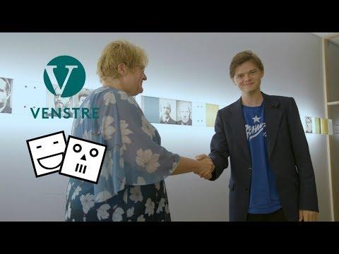 VALG 2017: Venstre