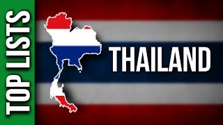 10 Things You Didn't Know About Thailand