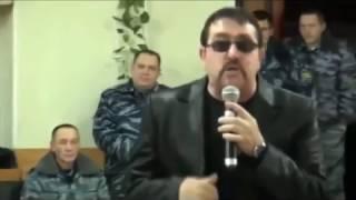 Владимир Ждамиров - Тюрма не воля!