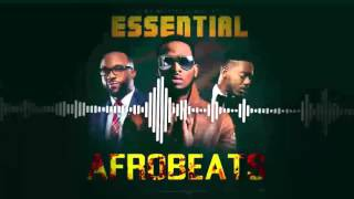 Various Artistes | Essential Afrobeats [Vol.2]: Freeme TV