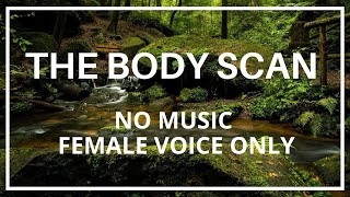 The Body Scan Mindfulness Meditation (Mindfulness Based Cognitive Therapy) 15 minutes