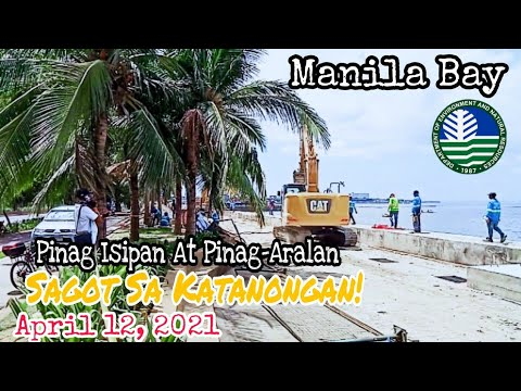 Download Manila Bay   Heto! Pinag Isipan At Pinag - Aralan