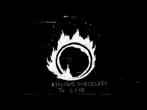 Halestorm - Killing Ourselves To Live [Official Visualizer]