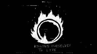Halestorm - Killing Ourselves To Live [Official Visualizer]