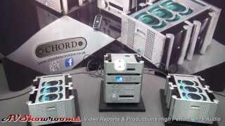 Chord Electronics, Dynaudio Loudspeakers Mp3