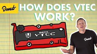 VTEC: How It Works | Science Garage
