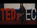 Changing The World | Gaurav Padte | TEDxGEC