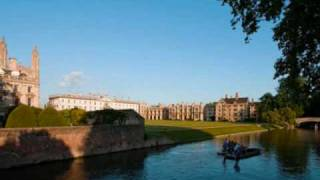 Choir Of King's College, Cambridge - Gloria(Vivaldi)(3th Final).wmv