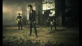 信樂團 SHIN 《情殤》MV 就是唯一 2011