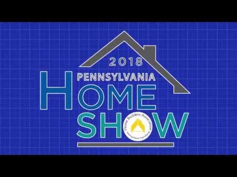 Hba 2018 Pa Home Show