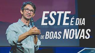 MENSAGEM DO CULTO 13.09.20 Manhã | Rev. JR Vargas