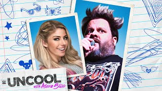 How Alexa became a pop-punk music video icon: Uncool with Alexa Bliss Episode 11
