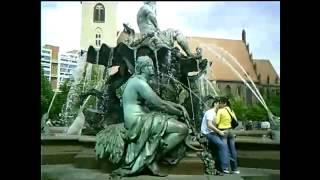 видео Музейный остров в Берлине