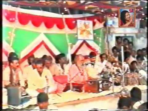 Part -3 | Lafra-Kutch | Param Pujya Shri Narayan Swami, Shri Laxman Barot | 9-4-1995