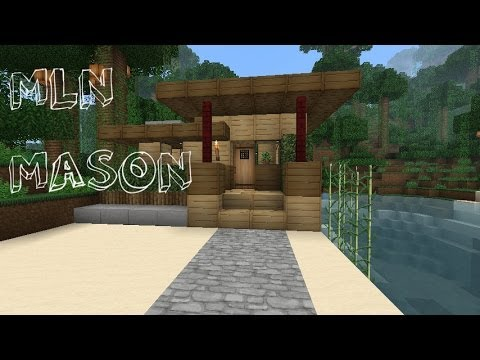 Mason Builds : Norwegian House?