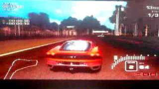 Ferrari Challenge Review
