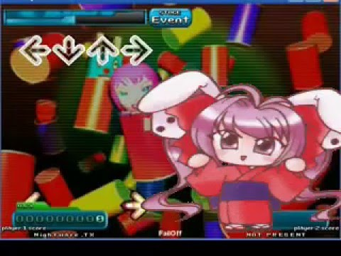 ANIME SUPER AWESOME OMEGA  CRAZY GIF DANCE PARTY 1