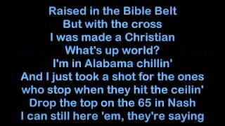 Yelawolf - Change [HQ & Lyrics]