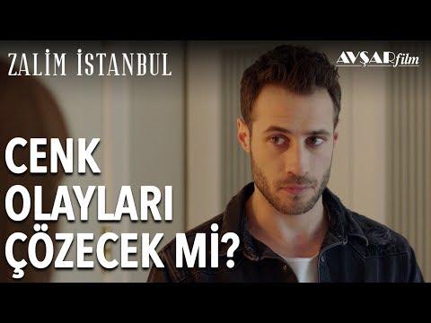 Cenk Olayları Çözecek Mi? | Zalim İstanbul 4. Bölüm