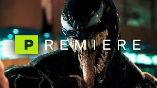 Why Venom's Origin Is Being Reinvented Without Spider-Man - IGN Premiere