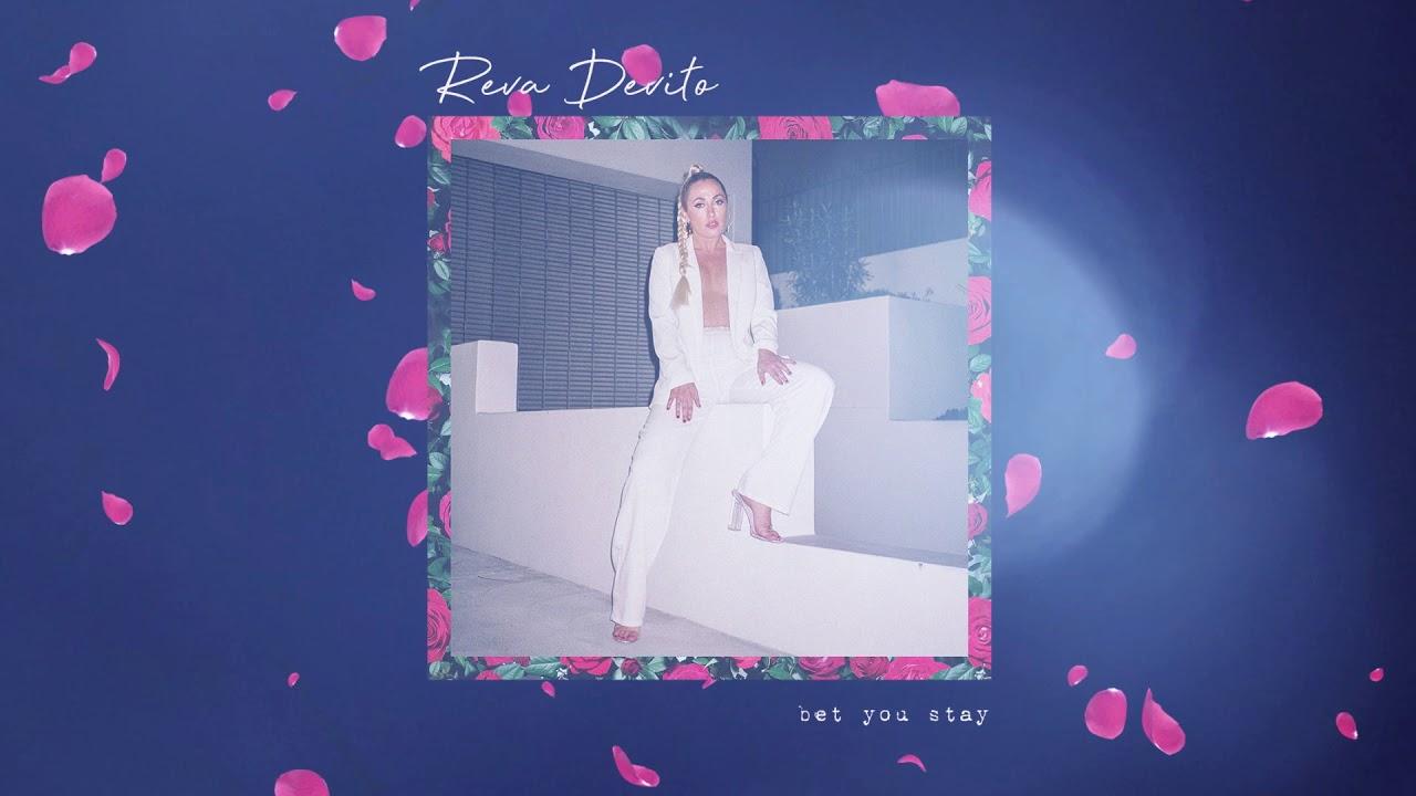 Reva DeVito - Bet You Stay (Visualizer) слушать онлайн