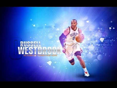 Russell Westbrook - Going Down For Real ᴴᴰ 2015